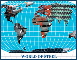 World of Steel